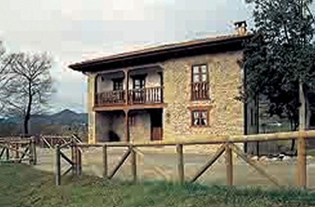 Casa rural el cantil