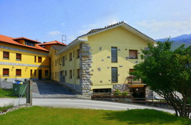 hotel en llanes EUROPA