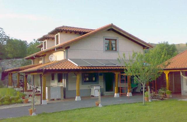 casa rural picu castiello