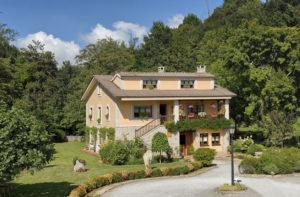 casa rual santu colas, asturias