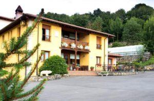 Hotel Villa de Mestas, Asturias