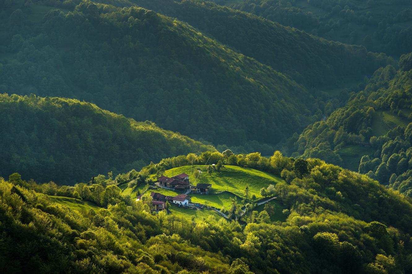 Cosas que hacer en asturias lugares para visitar en asturias - Casa rural santu colas ...