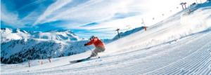 Esqui en Asturias