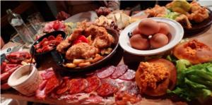 Comida asturiana