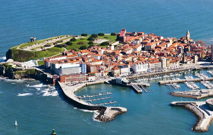 Turismo Gijón