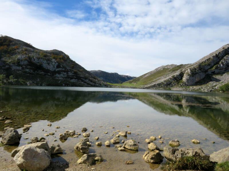 Excursiones Lago de Covadonga